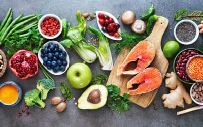 Seven Foods To Help You Concentrate (and some to avoid )