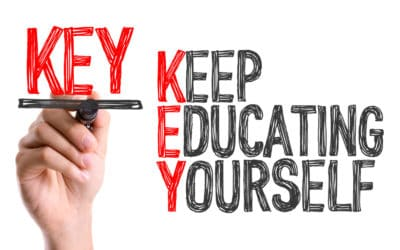 Get The Most From Your Adult Education